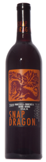 Snap Dragon Cabernet Sauvignon 2013 750ml